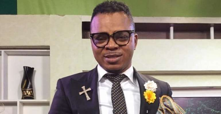 God Told His 12 Disciples He Will Come Back For Them, Not Christians —Obinim Tells Christians
