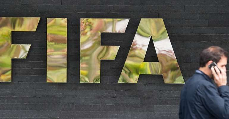 FIFA Adds New Awards Categories To Provide Gender Parity
