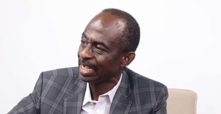 Johnson Asiedu Nketia
