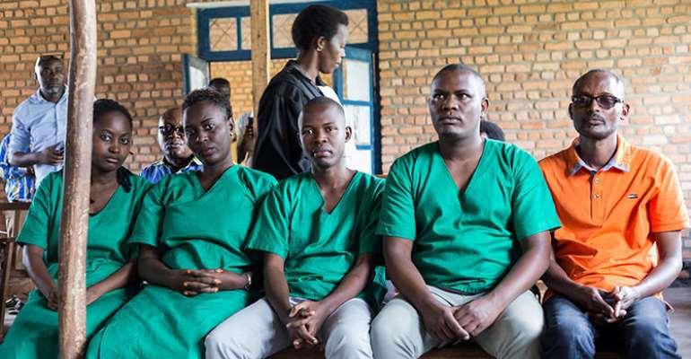 CPJ Calls On Burundi To Release 4 Iwacu Journalists On Appeal