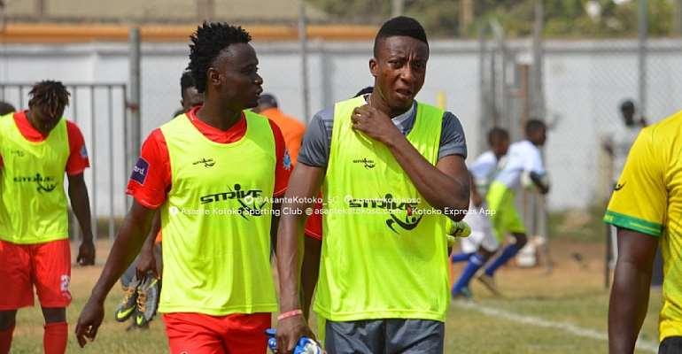 FIFA Closes Case Between Asante Kotoko And Esperance
