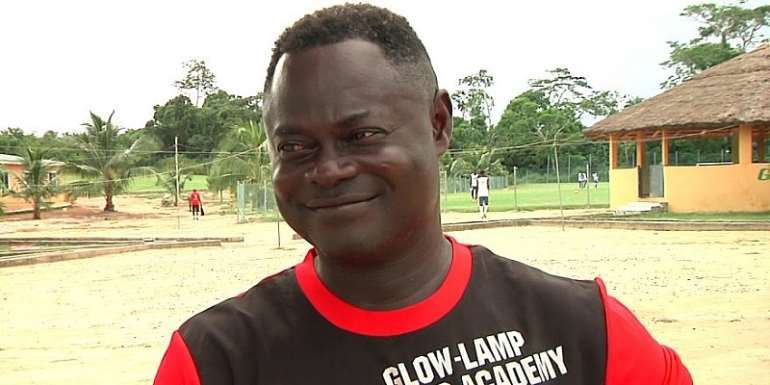 I Signed Contracts Without Knowing The Implications Due To My Lack Of Education - Nii Odartey Lamptey