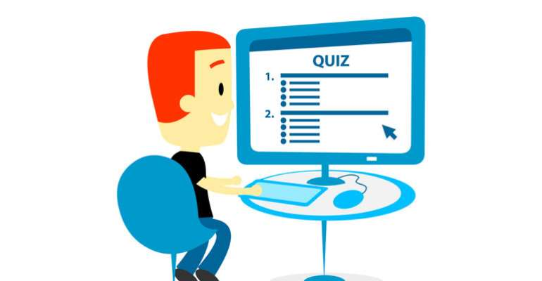 Online Quizzes And Examination Could Put Our Lives In Danger.