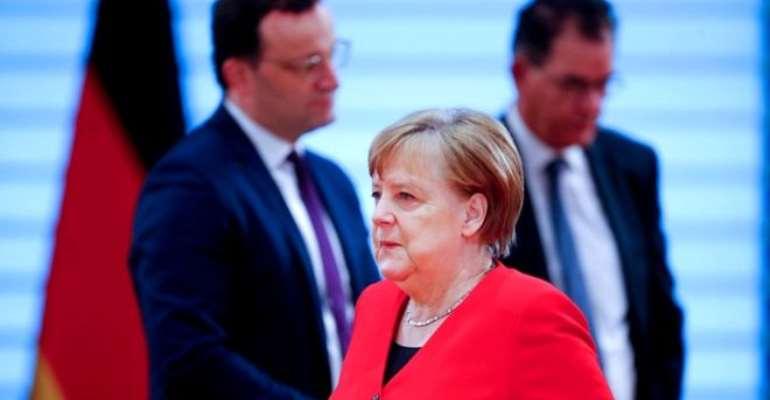 Coronavirus: Germany Reopen Shops As Lockdown Eases