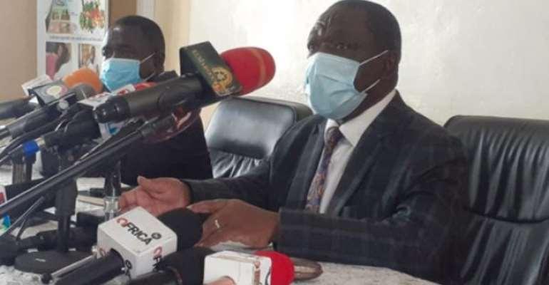 COVID-19: Ashanti Region's Cases Balloons To 163