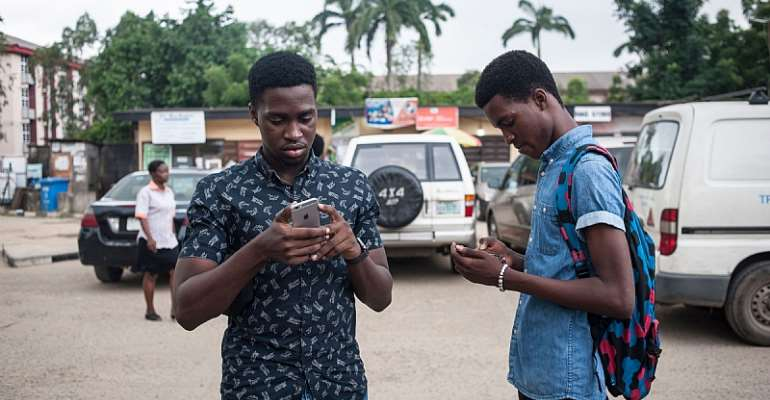 Lack of technology infrastructure is a barrier to mobile healthcare in Nigeria  - Source: