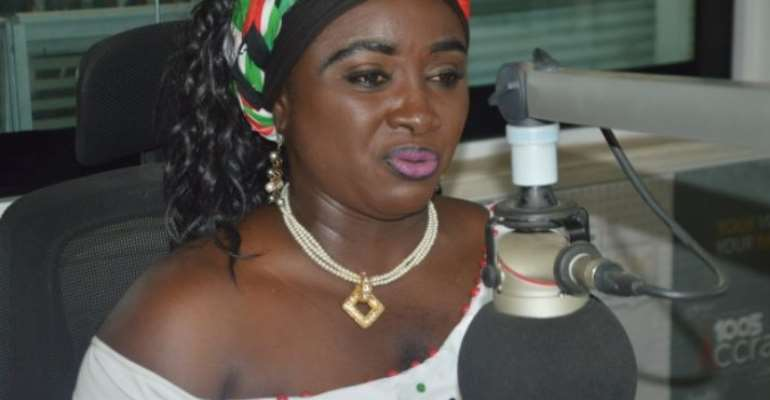 Election 2024: If NPP come with guns and bullets, NDC will do same – Hanna Bissiw sounds warning