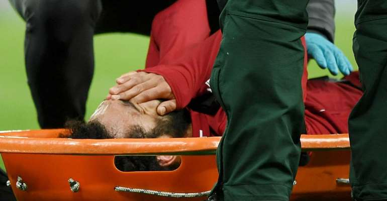 AFCON 2019: Injury Update On African Players Ahead Of Tournament