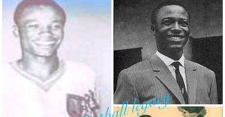 Watch Documentary Of Most Exciting Ghanaian Player Of All-Time 'Baba Yara'