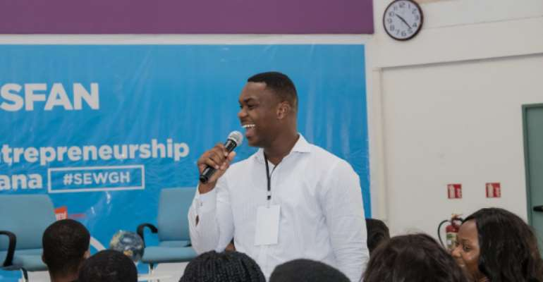 Application Is Open For The Inaugural Student Entrepreneurship Week Pan-Africa