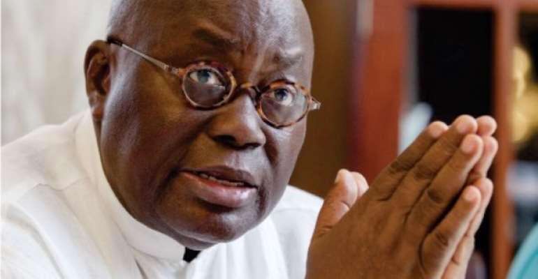 Akufo-Addo Reminds Us Of King Agokorli—Delayed Student Loan Beneficiaries Fumes