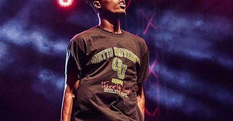 Create Equal Opportunities For The 'Boys'– Kwesi Arthur Tells Nana Addo