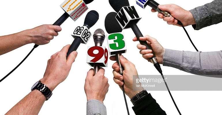 Covid-19: Deputy Minister Promised Journalists Govt Scholarships