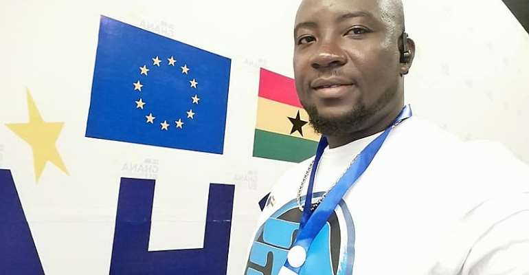 Samuel Nana Kwaku Gyan Calls For New Direction And A Vibrant Ghana Boxing Supporters Union