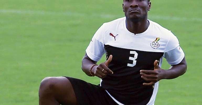 2014 World Cup: We Deserve Our $100,000 Winning Bonus Despite Early Exit - Asamoah Gyan Insists