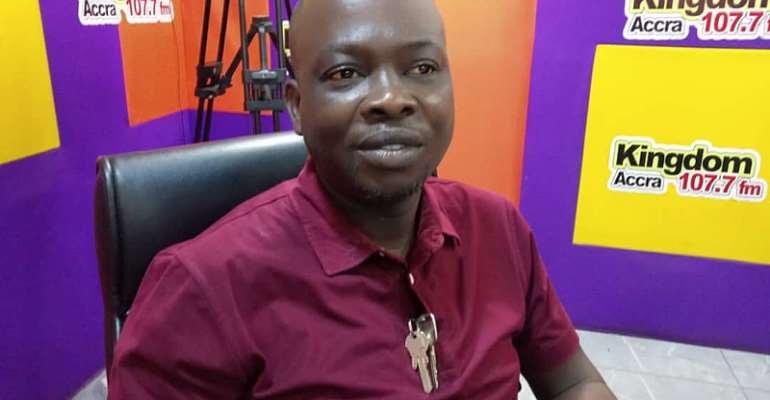 Akufo-Addo Can't Fix Ghana Alone, Fix Your Attitude - Nana Kwame Osei Adade to Ghanaians