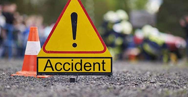 Trailer Crashed Motor Rider To Death