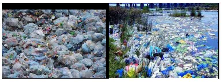 Poor Sanitation In Ghana: Tackle Or Ban Polythene Products?