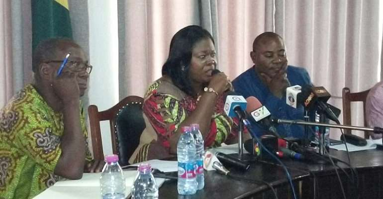 Bono Region Will Get Its Share Of Development – Minister Assures