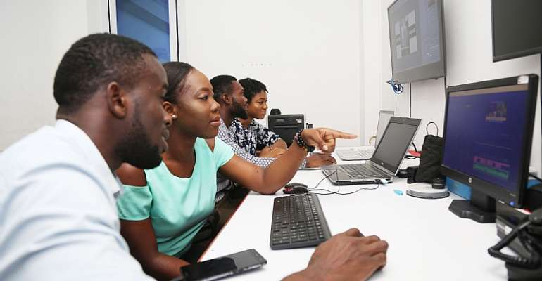 Platform To Equip Youths With It, Media Skills Launched