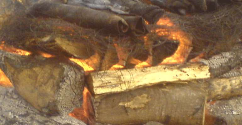 Upper West: Using Firewood in Senior High Schools; a threat to ourforest Reserves