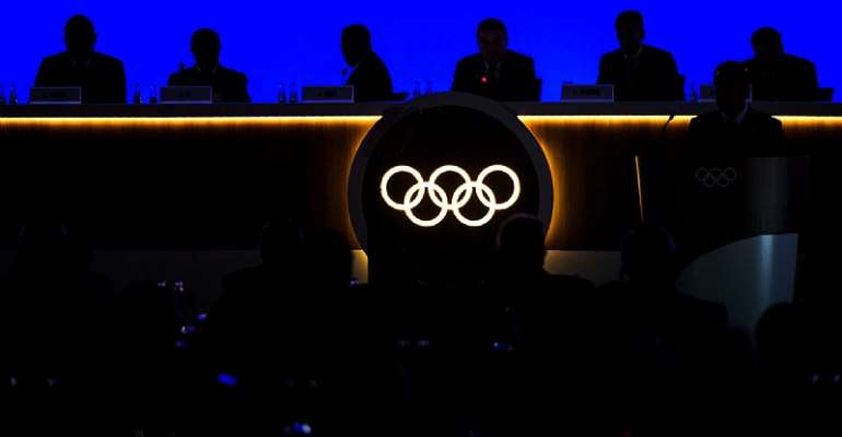 IOC Session Could Be Held Virtually On July 17