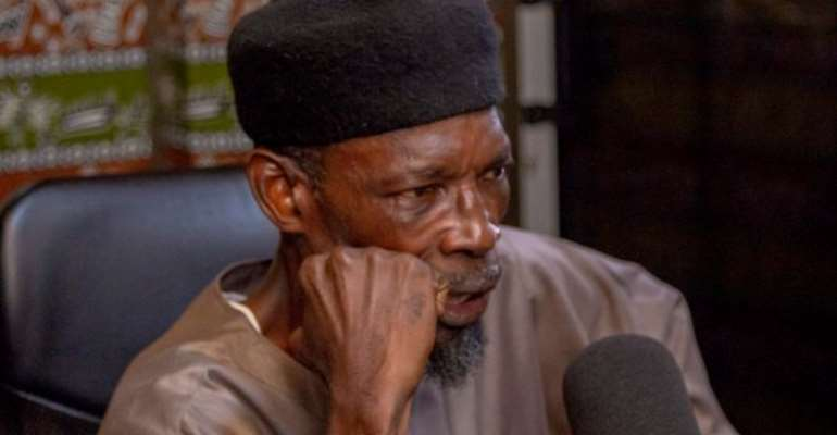 Wesley Girls' brouhaha: Sheikh Aremeyaw accuses big churches of ganging up against Muslims in Ghana