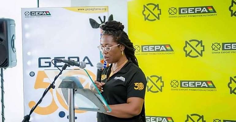 GEPA Poised To Achieve US$5.3 Billion In Export Trade Through Digital Innovation - CEO