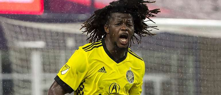 Columbus Crew Loan Ghanaian Youngster Lalas Abubakar To Colorado Rapids For $125,000