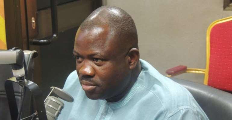 Kill Us And Take Ofosu Ampofo – Akamba Tells Police