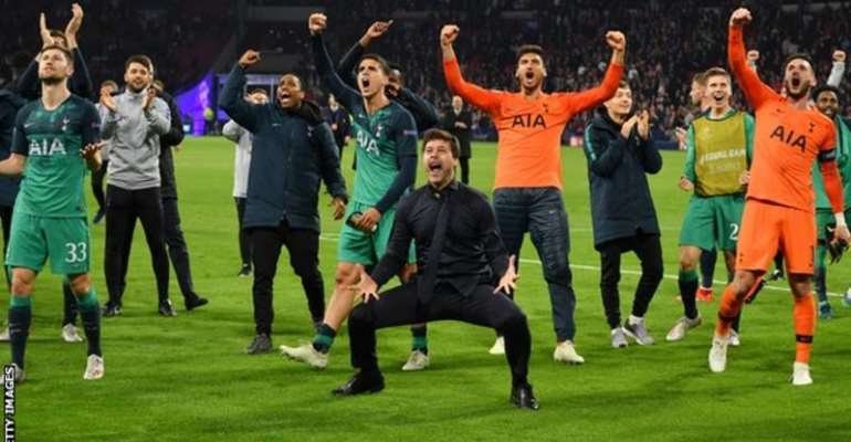 Tottenham v Liverpool Champions League Final Will Be 'Amazing'- Mauricio Pochettino