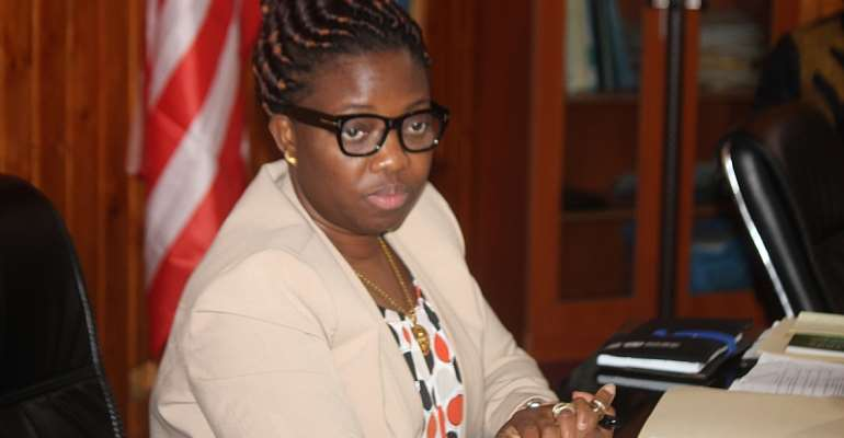 Liberia Gender Ministry To Roll Out Social Safety Nets Project