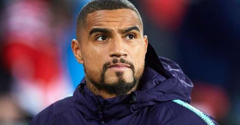 Kevin Prince Boateng Reveals Collapsed Move To Major League Soccer