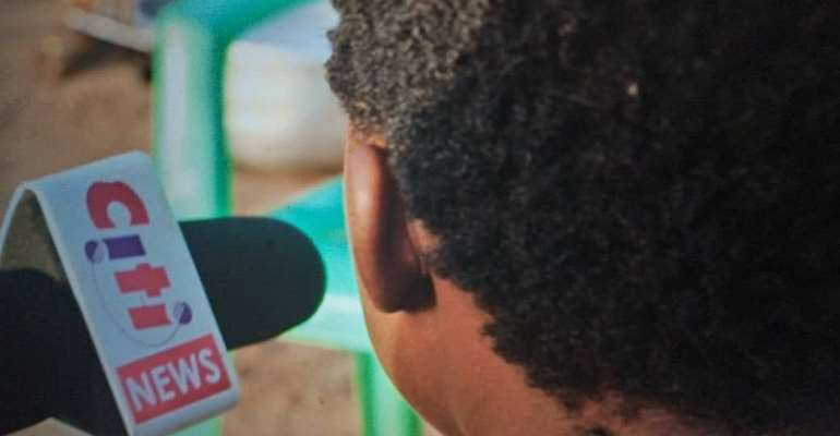 Defiled Girl's Family Struggles To Pay GHS800 For Endorsement Of Medical Form