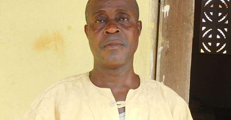 Barima Opoku Affi Nyarko