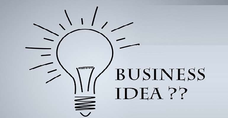 A Business Idea With No Financial Backing Becomes A Useless Idea
