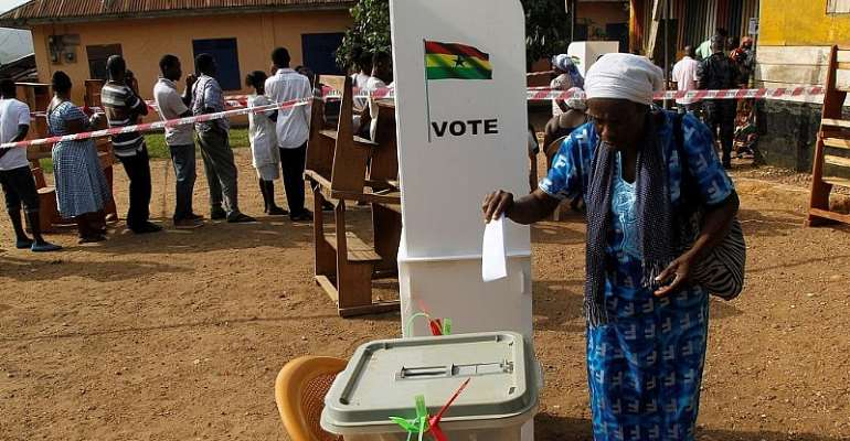 Election Of MMDCES, A Renewed Debate