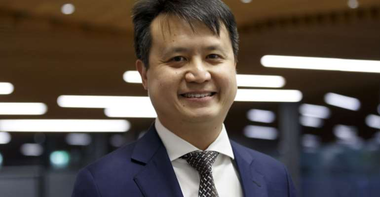 Singaporean Daren Tang Appointed As The Next WIPO Director General