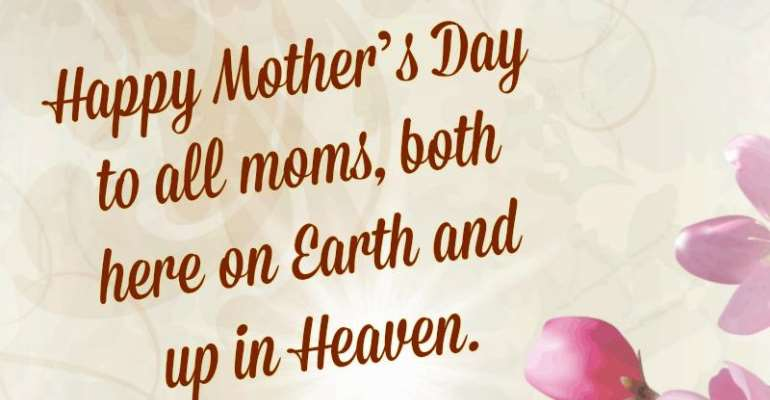 Responsible Mothers make great nations