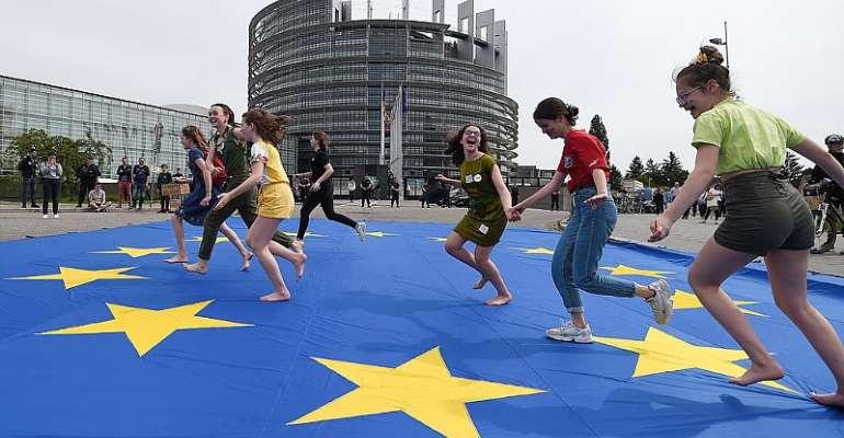 © FREDERICK FLORIN/AFP