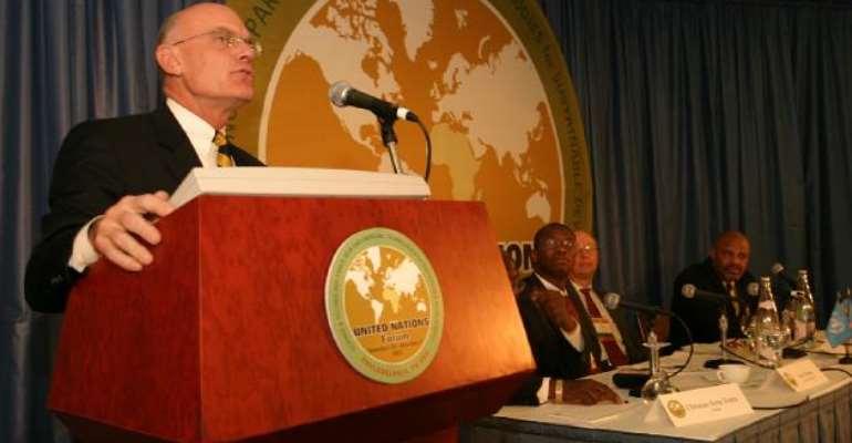 Ghana Tech Park: 2nd Summit Kicks Off in Accra