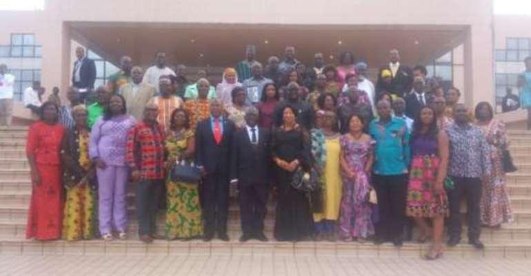 President Akufo-Addo announces new tax