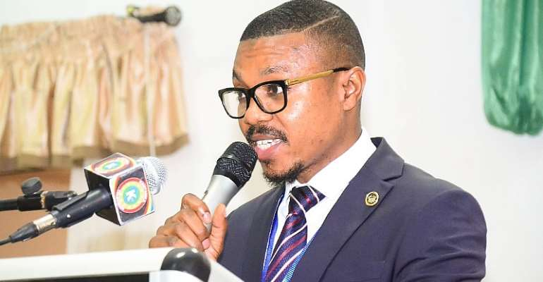 NaCCA Sends Goodwill Message To BECE Candidates