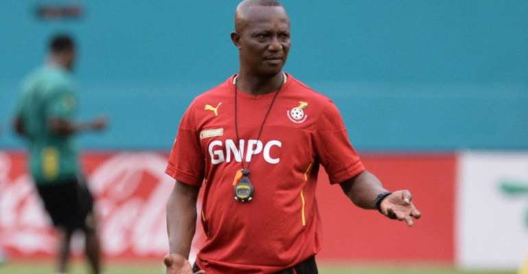 AFCON 2019: Kwesi Appiah Impressed With The Performance Of New Players