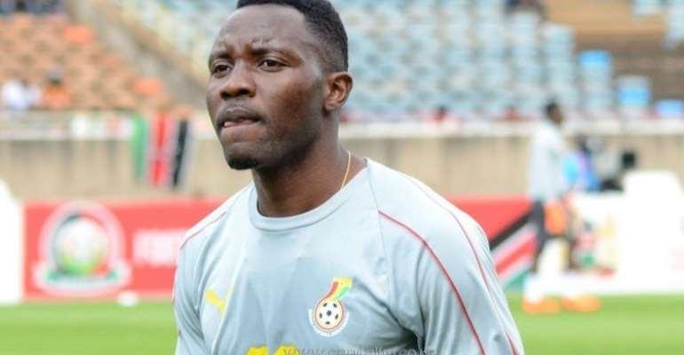 Kwadwo Asamoah Discloses Why He Delayed On Returning To Black Stars