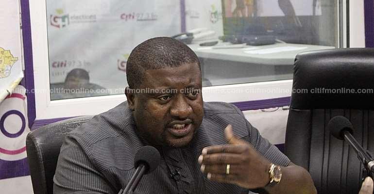 Nana B Jabs Mahama Over U-turn On Trainees Allowances