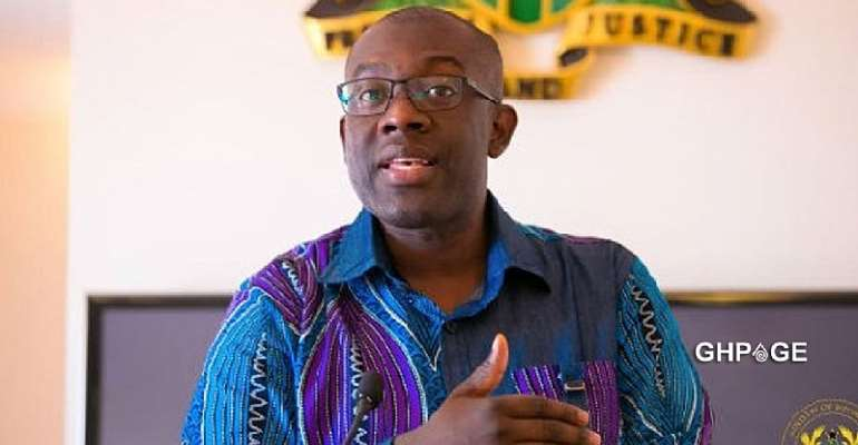 Govt To Open Borders For Final Year Foreign Students – Oppong Nkrumah