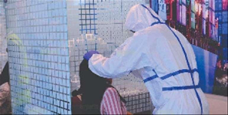 Terminate 'unreasonable' US$150 KIA COVID-19 testing agreement with Frontiers – Minority