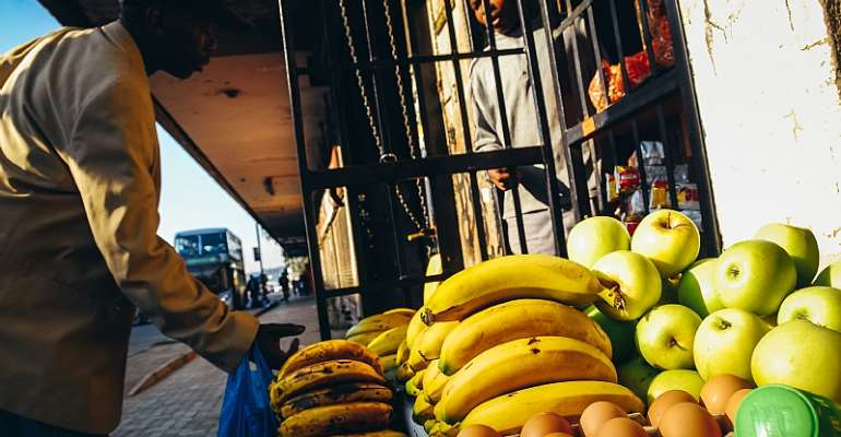 Informal businesses face numerous challenges which hinder their growth - Source: Shutterstock