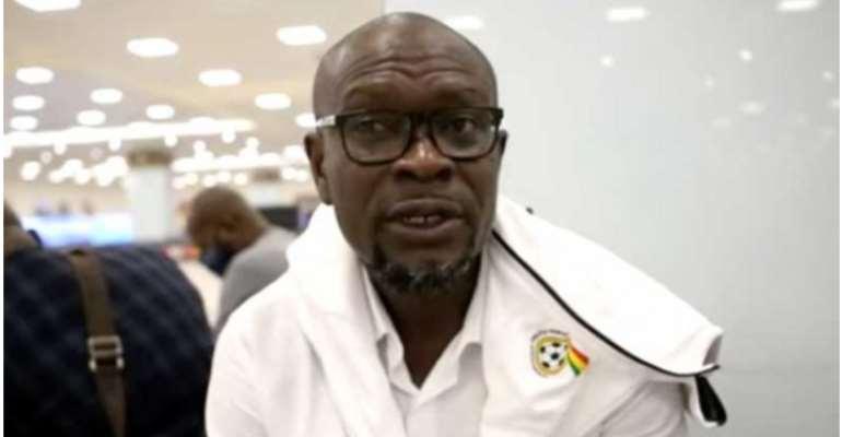 Charles Kwablan Akonnor